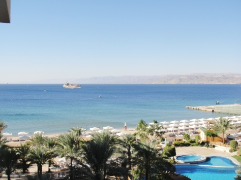 aqaba red sea