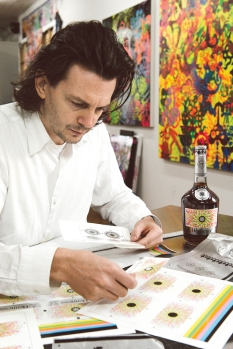 Very Special Limited Edition by Ryan McGinness