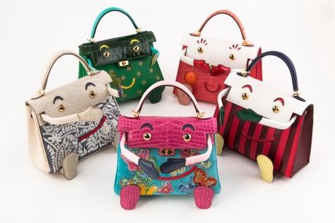 12. Star Bags