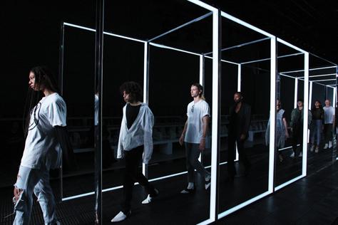 Strateas.Carlucci - Backstage - Mercedes-Benz Fashion Week Australia 2017
