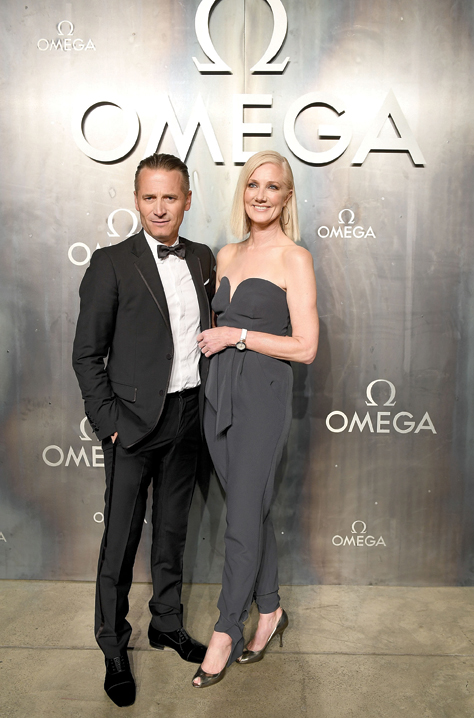 OMEGA Speedmaster 'Lost In Space' Dinner at Tate Modern