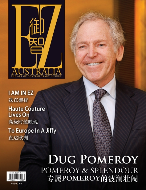 Dug Pomeroy Cover