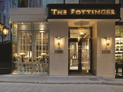 ThePottingerHongKong_01. Main Entrance on Stanley Street_retouched